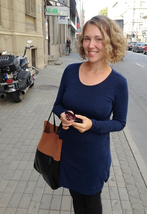 Саша Чарикова