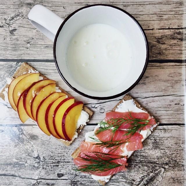 Завтрак Лиры