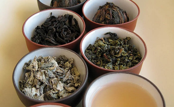 китайский чай для похудения чанг шу