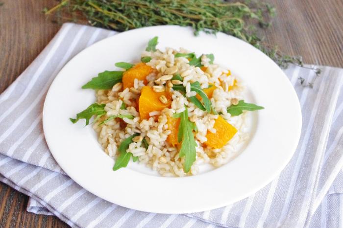 постный рецепт рис