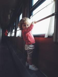 в Сочи на поезде