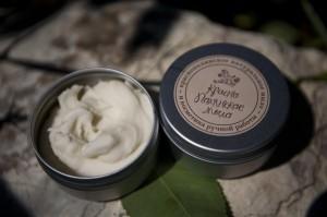 дезодорант краснополянское мыло