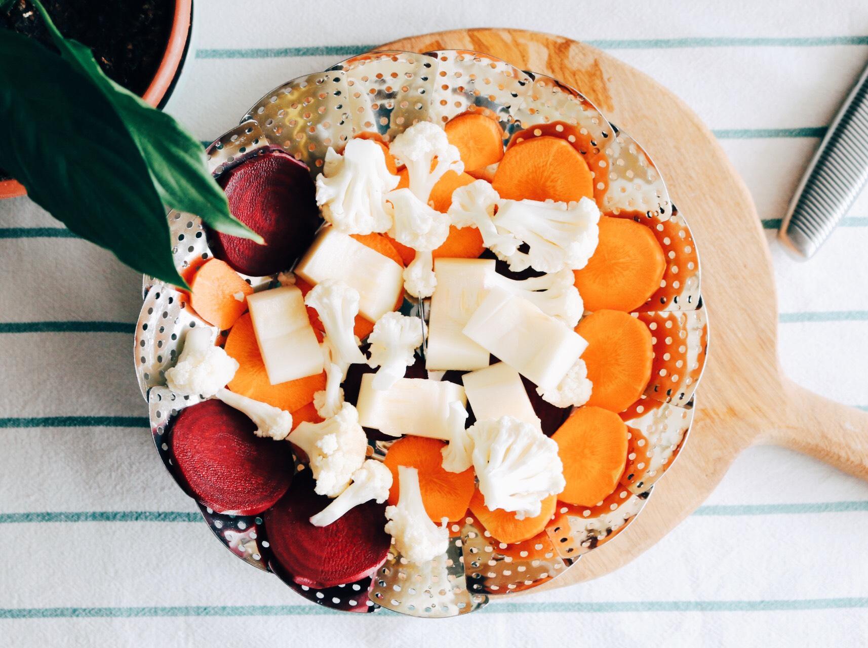 Детское питание: начинаем прикорм