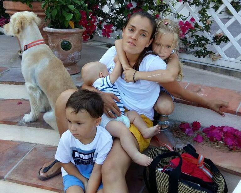 Наталья Вдовина: «Сколько мы сейчас делаем, не делала ни одна мама в истории»
