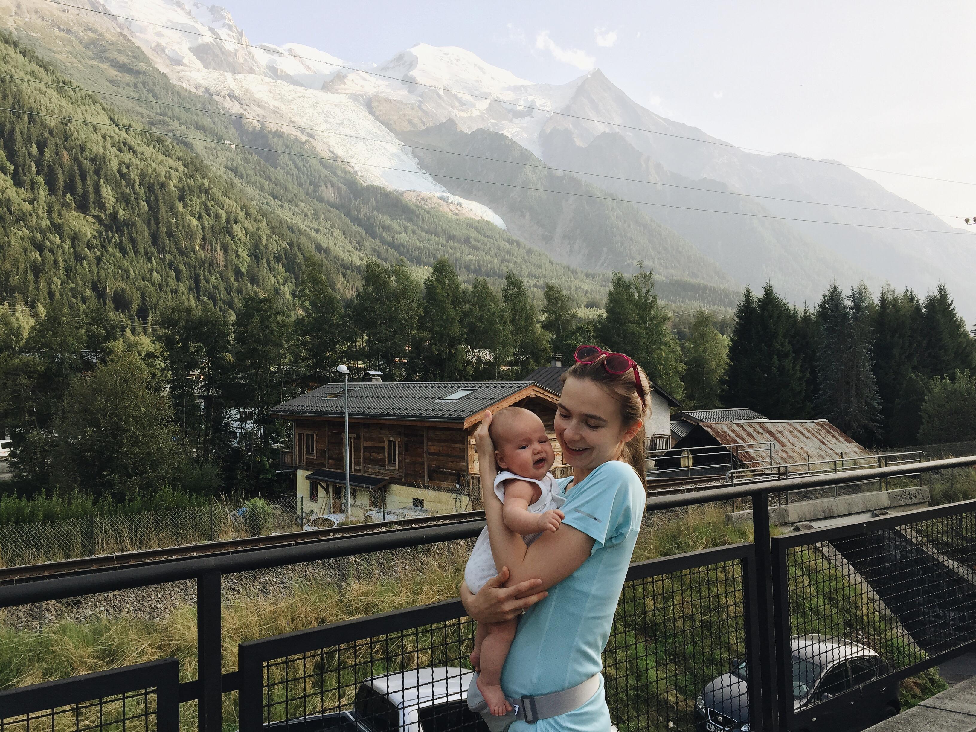 Катя Ботаногова про дочку, бег, Латвию и Швейцарию