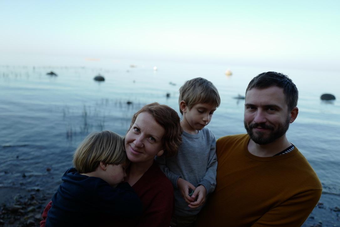Инга Бугаева про кочевую жизнь с детьми, минимализм и свободу от стереотипов